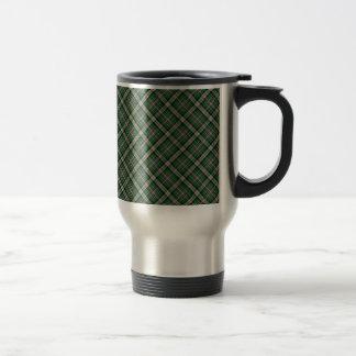 Mug De Voyage Copie conçue par tartan de clan du