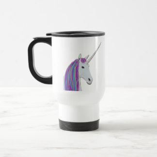 Mug De Voyage Culbuteur de licorne
