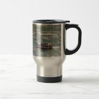 Mug De Voyage Domestique de la brume