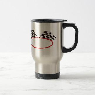 Mug De Voyage Emballage du logo