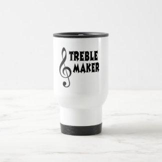 Mug De Voyage Fabricant triple