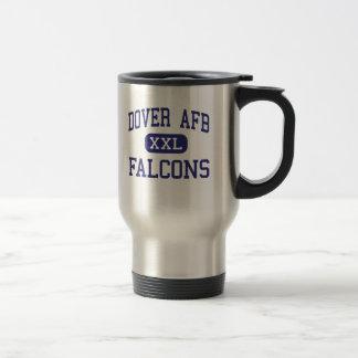 Mug De Voyage Falcons Douvres moyen Delaware de Douvres AFB