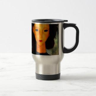 Mug De Voyage femme