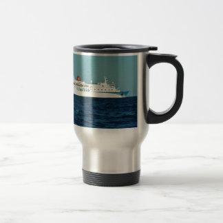 Mug De Voyage Ferry de Comanav