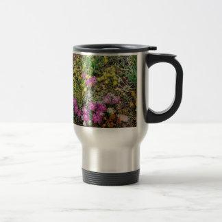 Mug De Voyage Fleurs sauvages alpins
