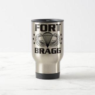 Mug De Voyage Fort Bragg la Caroline du Nord