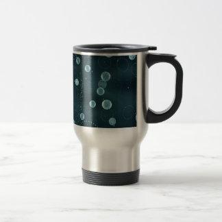 Mug De Voyage galaxie