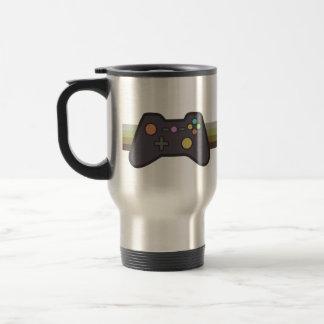Mug De Voyage Gamer