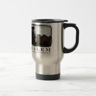Mug De Voyage Garde de Salem