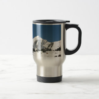 Mug De Voyage Gloire de montagne !