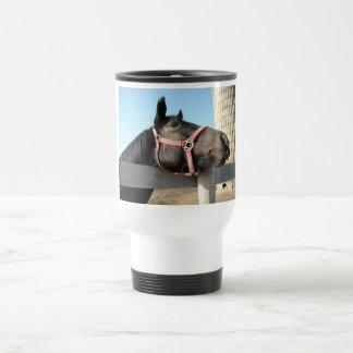 Mug De Voyage Horsing autour