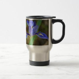 Mug De Voyage Iris de la Floride