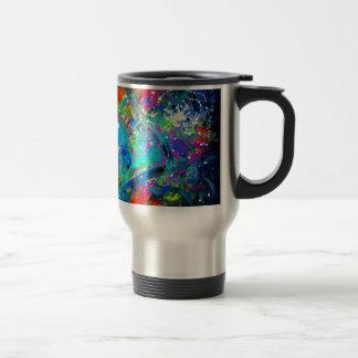 Mug De Voyage Jus de l'espace