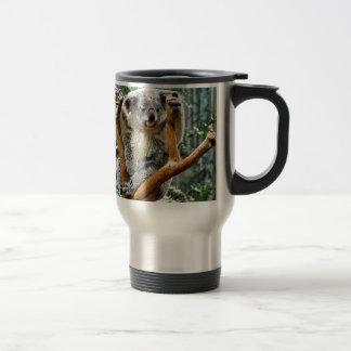 Mug De Voyage Koala