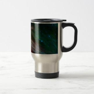Mug De Voyage La galaxie