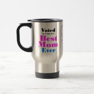 Mug De Voyage La meilleure maman