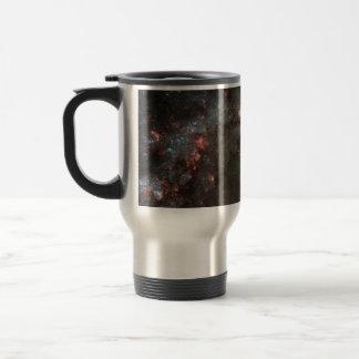 Mug De Voyage La NASA de la galaxie M83 en spirale