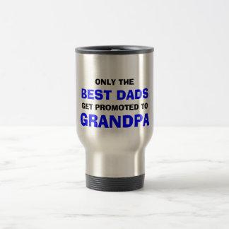 Mug De Voyage Le meilleur grand-papa de papas