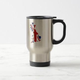 Mug De Voyage Le Royaume-Uni