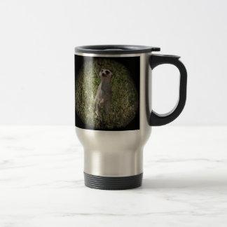 Mug De Voyage M. Meerkat