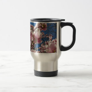 Mug De Voyage Magnolia sauvage 02,2