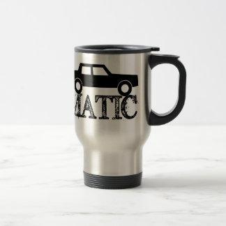 Mug De Voyage Matic automatique