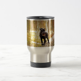 Mug De Voyage miniature-schnauzer