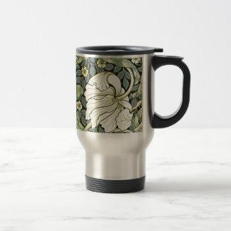 Mug De Voyage Mouron par William Morris