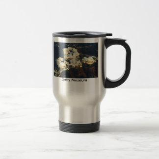 Mug De Voyage Musée de Getty, musée de Getty