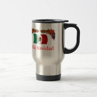 Mug De Voyage Noël du Mexique