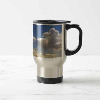 Mug De Voyage Nuages