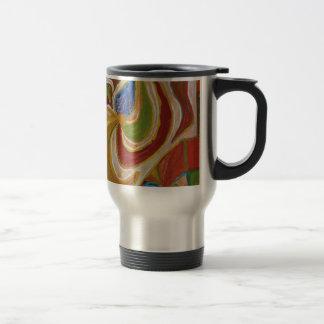 Mug De Voyage Oasis des couleurs