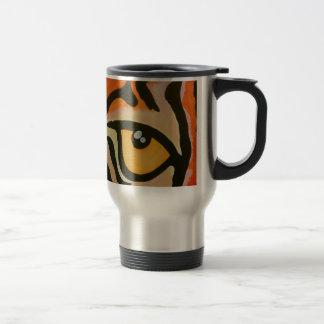 Mug De Voyage Oeil du tigre