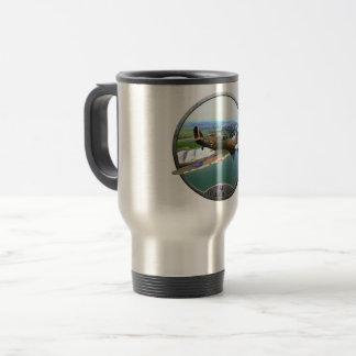 Mug De Voyage ouragan