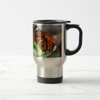 Mug De Voyage papillon