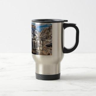 Mug De Voyage Parc national des Rois Canyon