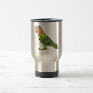 Mug De Voyage Perroquet de cap