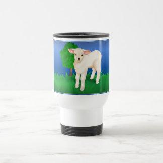 Mug De Voyage Petit agneau