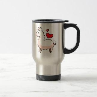 Mug De Voyage Petit lama