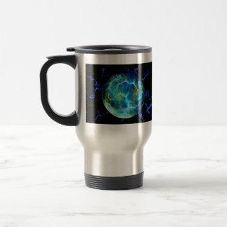 Mug De Voyage Plasma électrique