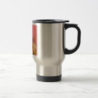 Mug De Voyage Poème de maman - conception de Pekingese