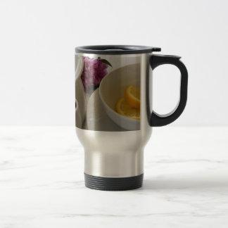 Mug De Voyage préparez pour le thé
