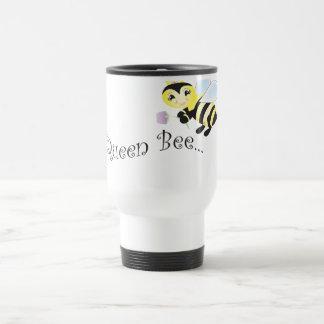 Mug De Voyage (produits multiples choisis) reine des abeilles