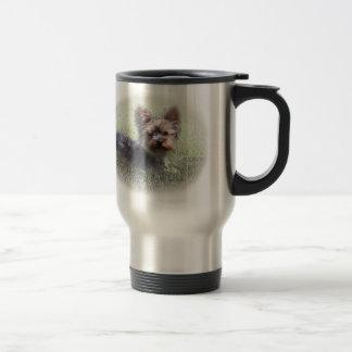 Mug De Voyage Produits multiples d'ami de Yorkshire Terrier