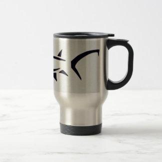 Mug De Voyage Requin