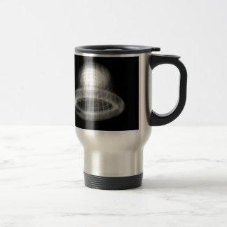 Mug De Voyage rêves de rayon X