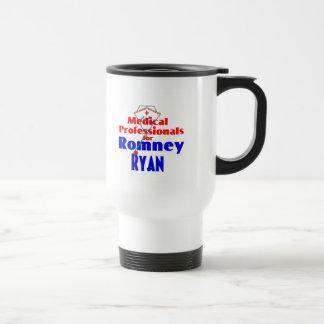 Mug De Voyage Romney Ryan
