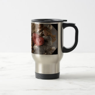 Mug De Voyage Sagesse par Titian