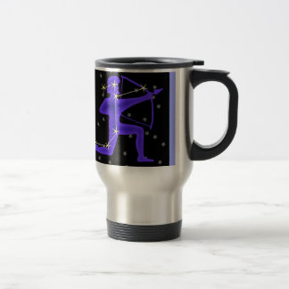 Mug De Voyage Sagittaire