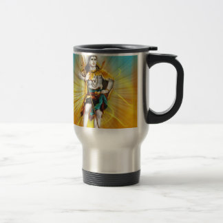 Mug De Voyage Seigneur Shiva
